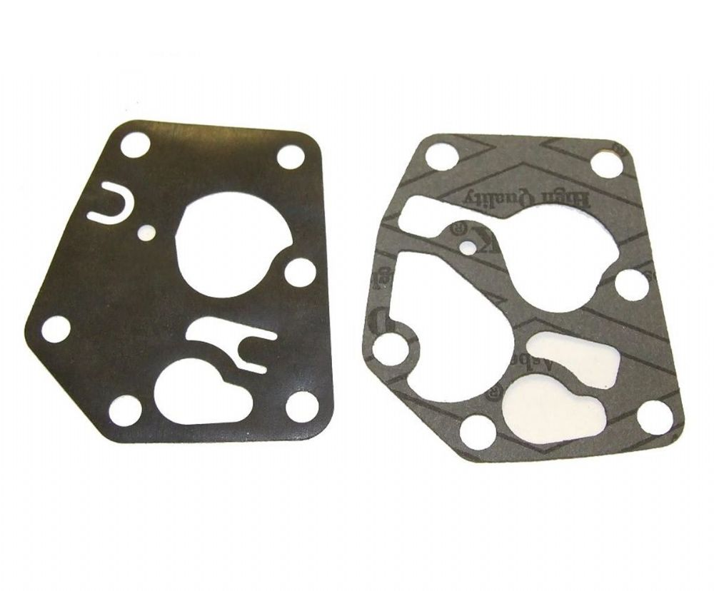 Briggs & Stratton Diaphragm Gasket Kit Carburettor Sprint, Classic 35, Quattro, 450, 500, 795083